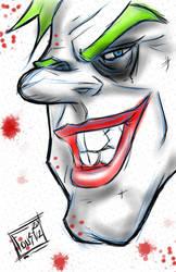 joker by xxtrendkillxx