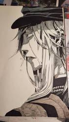 Undertaker by Natsukihiri
