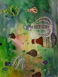 Dreamworld by Natsukihiri