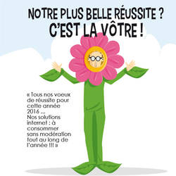 Printemps 2016 by Agence-Web-Processx