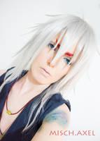UROKO sama - nagi no asukara , makeup video by MischAxel