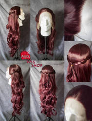 Melisandre By Misch.Axel Axel Wig Shop by MischAxel