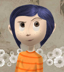 Our Eyes Will Be On Coraline by Dark-Desert-Rose