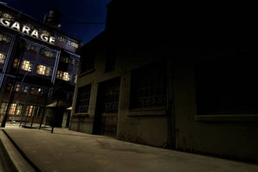 city streets 2 by indigodeep