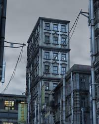 Urban Fut 3 by indigodeep