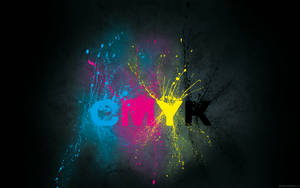 CMYK.. It's in our blood by xposedbones