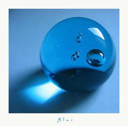 Blue by the-darksiren