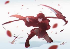 Ruby by Koyorin