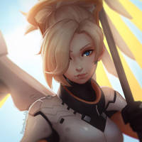 Mercy by Koyorin