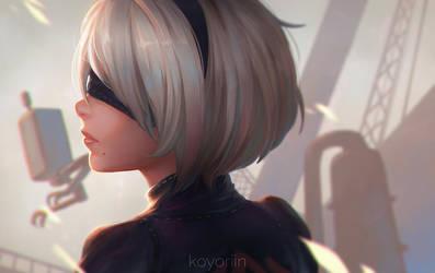 2B by Koyorin