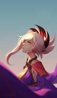 Musashi by Koyorin