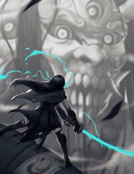 Ember - Slayer 2 by Koyorin