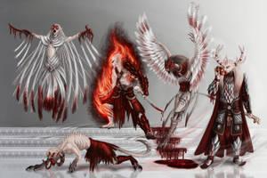 Highelf-Pureblood by LukaTrkanjec