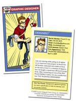 Business Card by ChuckDLay