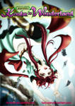 [MAGI DJ] Kouha in Wonderland - title page color by HunterK