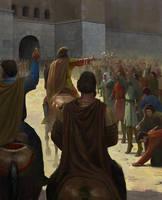 Belisarius' Benevolence by EthicallyChallenged