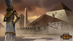 Tomb Kings Construction by EthicallyChallenged
