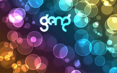 Genz Logo Bubbles by zgeneralz