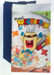 Weetacrix cereal by BBuning