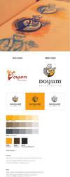Doyum Unlu Mamuller New Branding by sedatgever