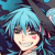 F2U Chiral Aoba Icon by Amasseuro