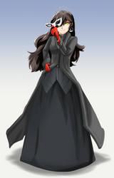Princess Joker by FieryJinx