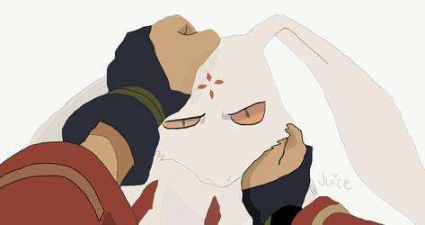 Shounen Onmyouji by JuiceTinTime