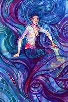 Calm Drown by Verismaya