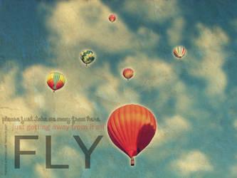 FLY by ILoveHamHam