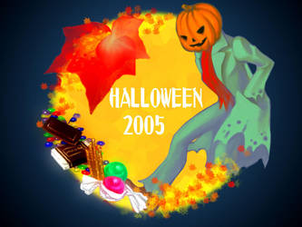 Halloween 2005 by sage666