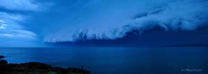 Sawtell Storm by AwakenendByDreams
