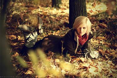 Autumn by Basistka