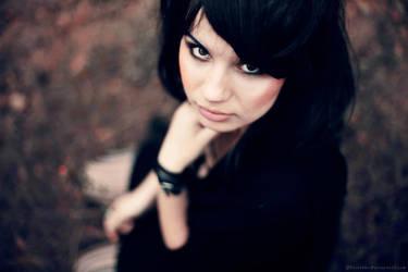 Monica II by Basistka