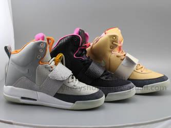 c602c18003ca5 Kanye West Nike Air Yeezy 1(I) Net Net instock now by yeezyshopping on  DeviantArt