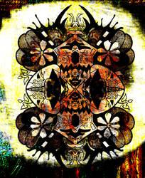 Psychedelic by wordzz