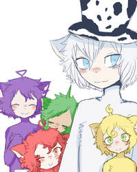 Childs by Katsuki302