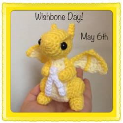 Wishbone Day Dragon Giveaway! by Amaze-ingHats