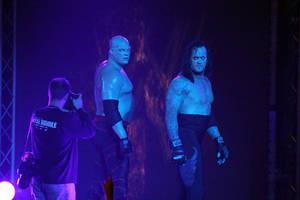 WWE - SD08 - Taker + Kane 06 by xx-trigrhappy-xx