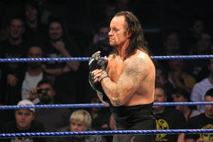 WWE - SD08 - Undertaker 10 by xx-trigrhappy-xx
