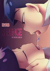 Revenge Doujinshi by Kyovan