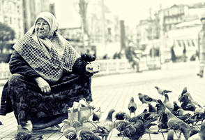 83- to catch the life... by salihagir