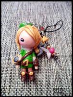 Link, hero of Time by SkyloftLink