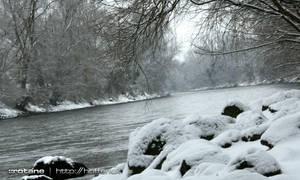 Snowy River by rotane
