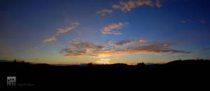 Panorama Pfangberg by rotane