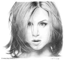 Jennifer 2 by rotane