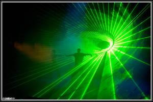Gala 2008 - LASER by Yannh76