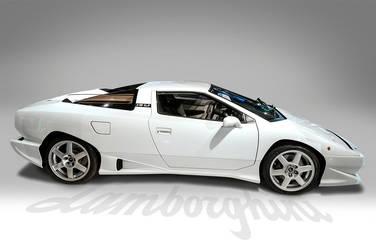 Lamborghini Project P140 by Yannh76