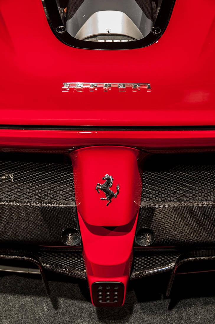 Ferrari LeFerrari by Yannh76