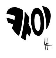 EXO-Kai logo #2 by shufleur
