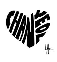 EXO-ChanYeol logo #3 by shufleur
